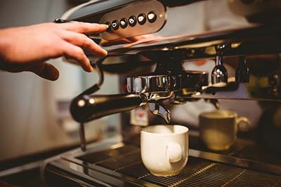 HOW COFFEE MACHINE COMPANIES ARE AUTOMATING WORK PROCESS USING FIELD SERVICE SOLUTIONS