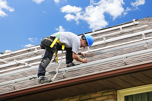 Roofing business software